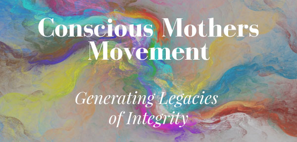 Conscious Mothers Movement with Monica Faux-Kota