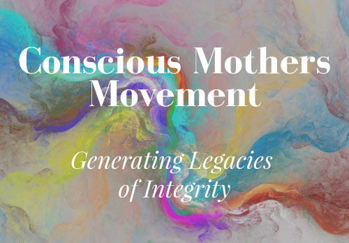 Join A Conscious Mothers Movement with Monica Faux Kota